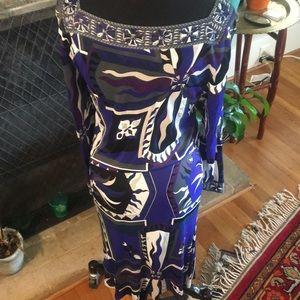 Emilio Pucci Dresses - Pucci Dress!